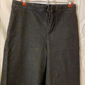 D&Co NWOT wide leg jeans